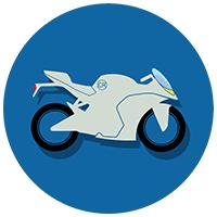 noleggio lungo termine motocicli