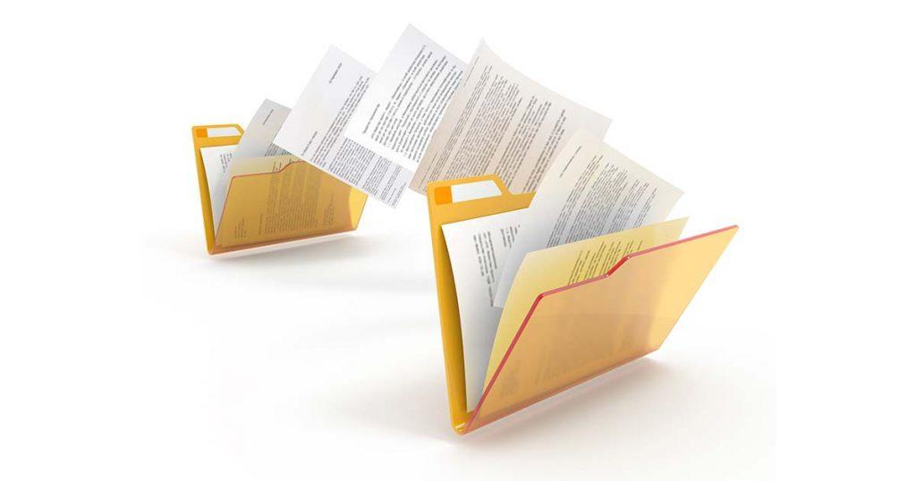 documenti per il noleggio