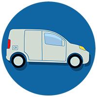 noleggio lungo termine veicoli commerciali
