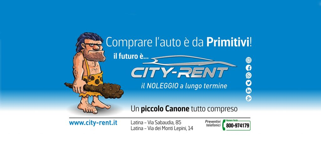 primitivo city rent