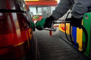 immagine per articolo benzina
