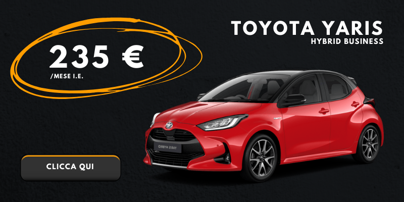 toyota yaris black friday