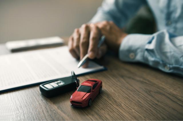 Possibilità di acquisto del veicolo al termine del noleggio ad un prezzo vantaggioso